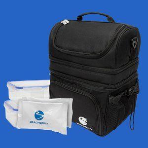 🆕Beachbody® Insulated Tote Bag